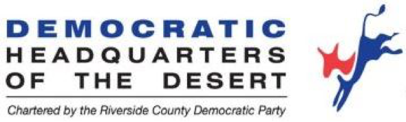 Democratic Headquarters of the Desert