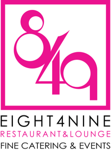 Eight 4 Nine Restaurant and Lounge